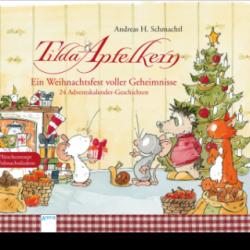 tilda apfelkern -livre en allemand pour le niveau primaire