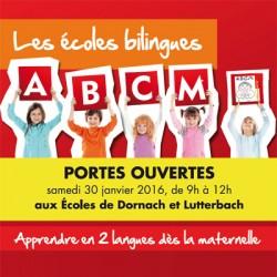 Portes ouvertes ABCM 2016