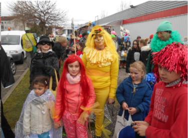 carnaval lutterbach 1
